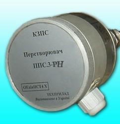 Преобразователь аналоговый ППС.3-РH